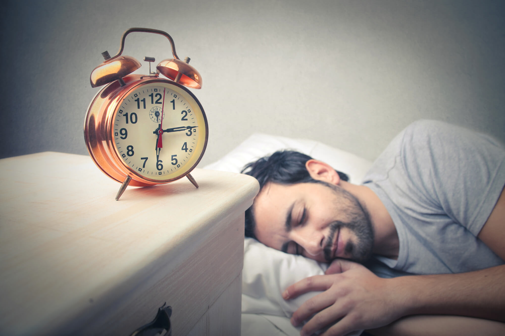 6 tips how to fall asleep fast